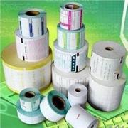 厂家低价供应 打码带 智能热转印碳带 边压碳带 不干胶标签等
