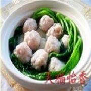 洛阳专业小吃培训米皮擀面皮白吉馍米线酸辣粉麻辣粉到天福怡香