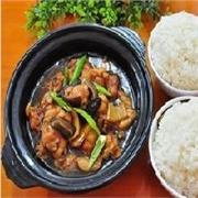 济南市哪里有最知名的黄焖鸡米饭酱料