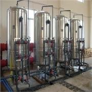 软化水处理设备生产厂家_【推荐】鲁泰机械公司特价软水水处理设备