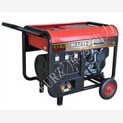 供应库兹KURZ KZ300AE300A汽油发电电焊机