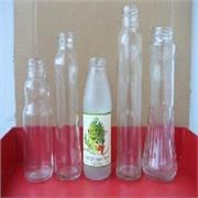 饮料瓶,玻璃饮料瓶,果醋瓶,玻璃瓶