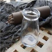 布丁瓶 玻璃布丁瓶 小布丁玻璃瓶
