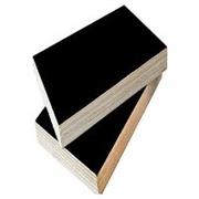 覆膜胶合板 高档杨木建筑清水模板 建筑模板价格低质量好