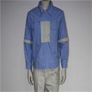 陕西金兰服装供应寻求优质的防静电夏装