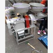 供应碾米粉碎组合机/大米加工机 家用