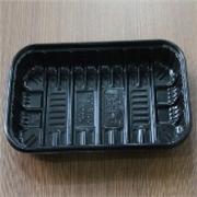 冷冻食品托盘专卖店:健新塑料制品公司供应品牌好的PP食品托盘,热销广州市