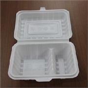 价格合理的对折餐盒产自健新塑料制品公司
