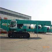 邢台地区优惠的长螺旋钻机当选雄飞桩工机械公司   :价位合理的小型旋挖