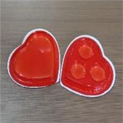 房山PET红色压边巧克力吸塑包装:广州市哪里能买到品牌好的PET红色压边巧克力吸塑包装