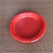 广州市哪里买优秀的各色吸塑圆碟?:专业的吸塑