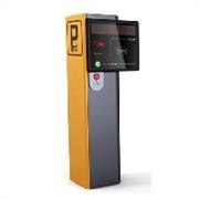 停车场引导系统安徽林博科技工程有限公司