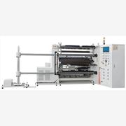 供应科盛机械KWF-T分切机厂家供应全自动分切机