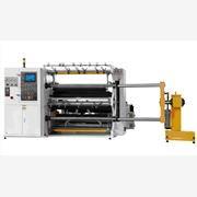 供应科盛机械KWF-B全自动高速分切机