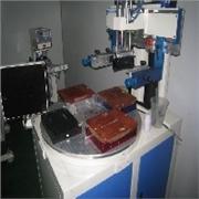 玻璃触摸屏丝印机厂家 触控面板丝网印刷机