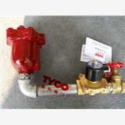 供应泰科TY-ZSPF消防电磁排气阀组