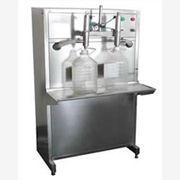 供应世鲁SLYG-2集蜂堂蜂蜜灌装机-糖浆灌装机-芝麻油灌油机