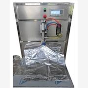 供应世鲁SLRG-1湖南酱油醋灌装机H长沙软包装灌装机H株洲袋装灌装机
