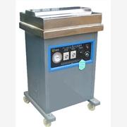 供应世鲁400/2L肉品酱菜抽真空包装机