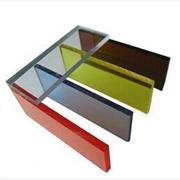 供应韩国新韩PMMA洁净室分隔室防静电亚克力板材
