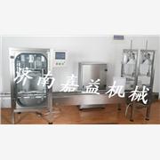 供应济南嘉益JIAY-20L液压油灌装机-双头全自动称重灌装机-机油、防冻液、冷