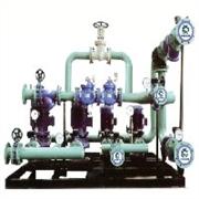 直连混水供热机组生产厂家