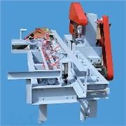 现中机械厂提供安全的圆木推台锯