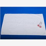 供应绣花地巾