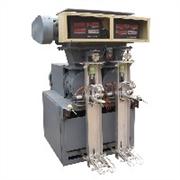 三诺机电设备制造公司供应HNLX-2螺旋式双嘴水泥包装机