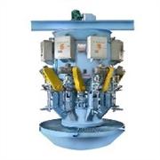 热门HNYW-8回转式水泥包装机在哪买?    :定制华诺回转式水泥包装机