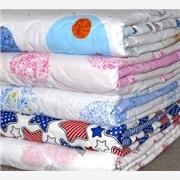 便宜的床单被罩枕套夏凉被蚊帐凉席批发