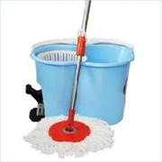 黄岩欧乐模具供应专业的好神拖塑料桶模具——浙江好神拖塑料桶模具