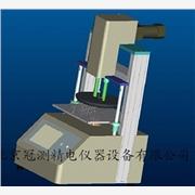 供应北京冠测PMPL-2000A海绵定载冲击/往复冲击疲劳试验机