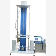 供应北京冠测CLC-A复合材料落锤冲击能量试验机