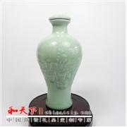 陶瓷酒瓶厂家出售