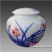 供应和天下陶瓷厂家销售陶瓷罐子