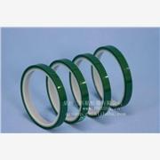 供应3P-JZ511B/C高温聚酯绿胶带