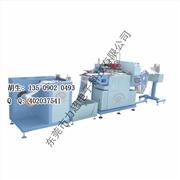 供应力超LC-5070全自动丝印机,全自动卷料丝印机