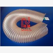供应吸尘管,吸尘风管,透明耐磨钢丝管