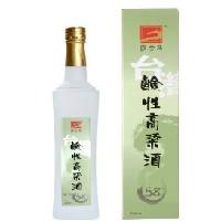 台湾洪金龙高粱酒
