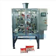 速冻水饺包装机,全自动水饺包装机∈速食食品包装机