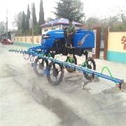 【玉米喷药机】【玉米打药机】【田园管理机器】