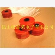 供应内纤维外硅橡胶绝缘套管,热缩管,
