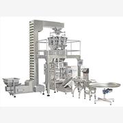 供应太川TCLB-420颗粒包装机械厂家 全自动立式包装