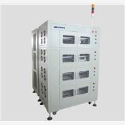 供应众迈科技ZM-JCXT-76801圆柱锂离子电池化成分容检测设备