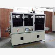供应隆华LH-100玻璃瓶丝印机 玻璃瓶印刷机玻璃瓶