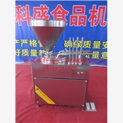 供应科盛YG-30灌肠机 液压灌肠与气动灌肠机的区别