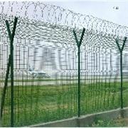 衡水供应优质的刀片刺绳围栏网_优质刀片刺绳围栏网的特点