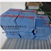 PP发泡刀卡 包装防护材料 3mm4mm多色来图订制加工