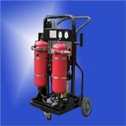 滤油机质量好:【推荐】龚盛过滤设备公司最好的高精度滤油机